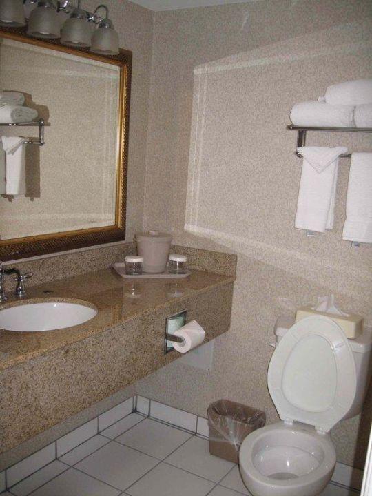 Badezimmer / Waschtisch Nantasket Beach Resort