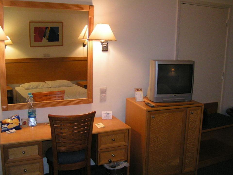 Alte Ausstatung Dome Beach Hotel & Resort