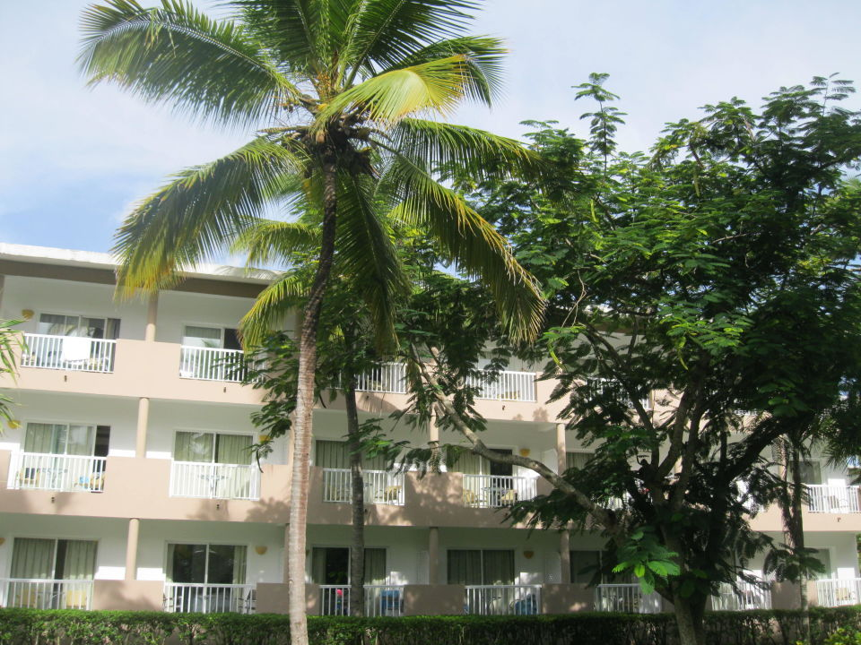 sirenis tropical suites casino & aquagames bilder