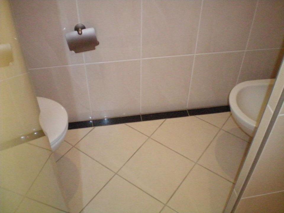 Bad/WC Maritim Hotel Dresden