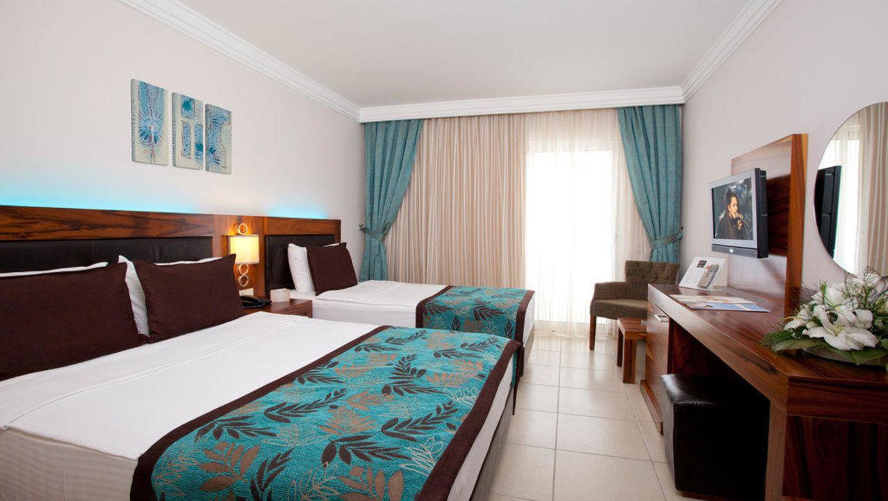 Standard Room Xperia Grand Bali Hotel