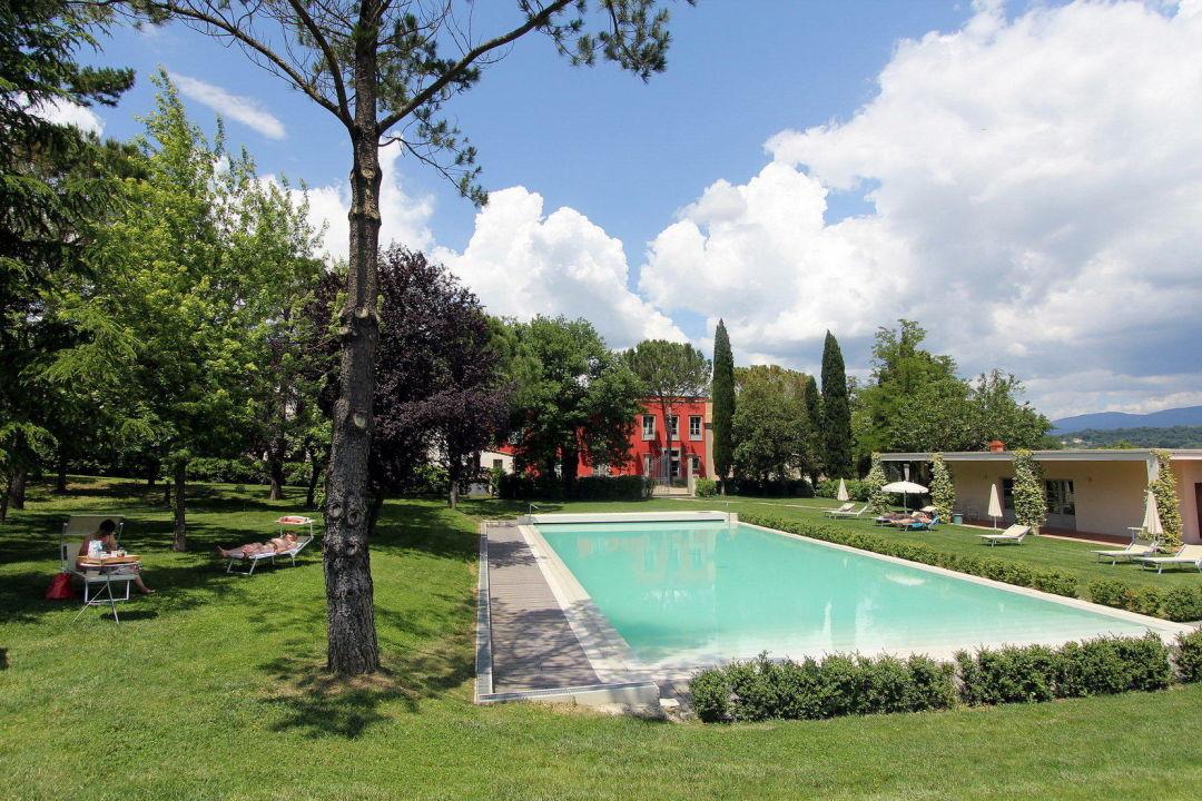 Pool Villa Il Palagio