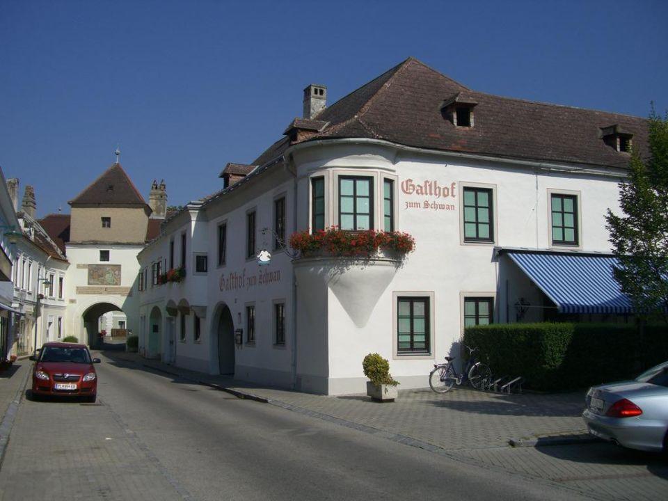 Hotel Zum Schwan Hotel Zum Schwan