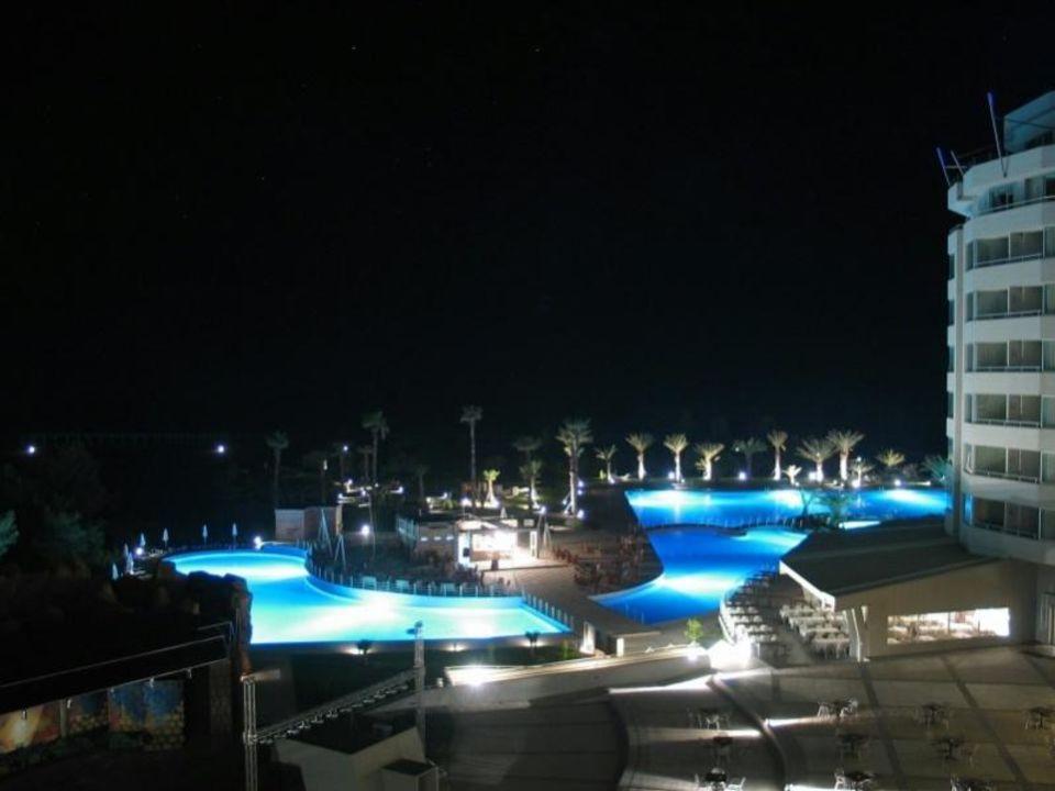 Hotel Lares Antalya/Lares Delphin BE Grand