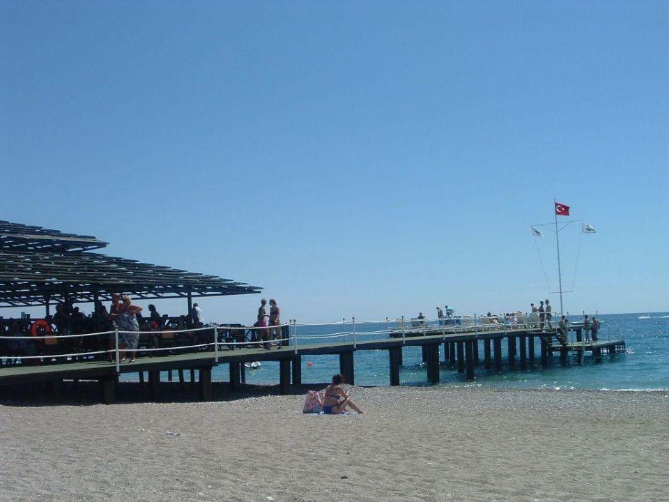 Der Strand Queen's Park Le Jardin Resort