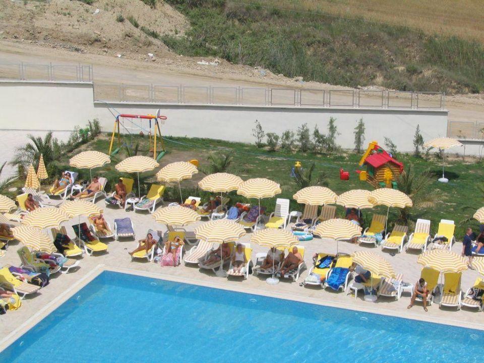 Spielplatz Diamond Beach Hotel & Spa