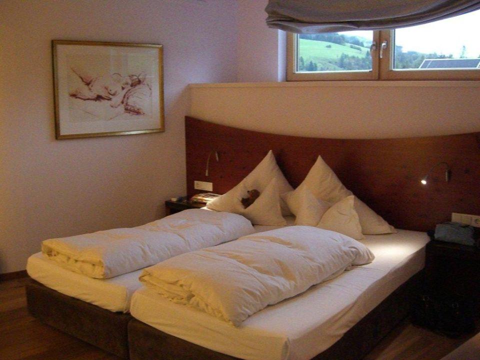 Zimmer Hotel Krallerhof