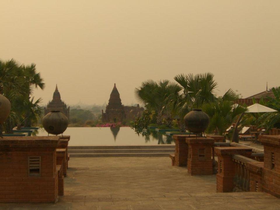 Vista Aureum Palace Hotel & Resort Bagan