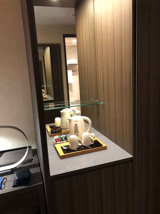 Zimmer Hotel Park Avenue Changi