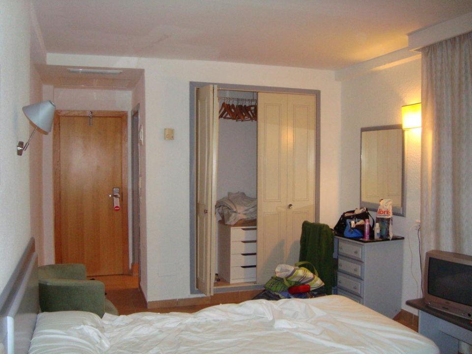 Allsun Hotel Lux De Mar Bewertung