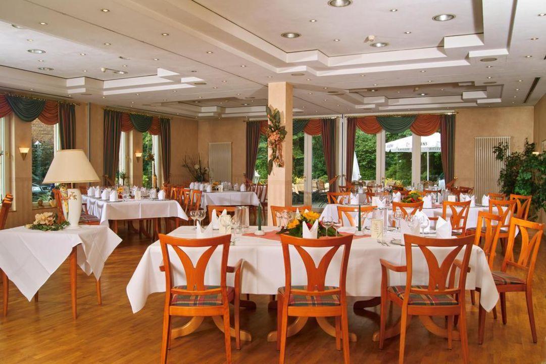Restaurant/Saal Hotel Witte
