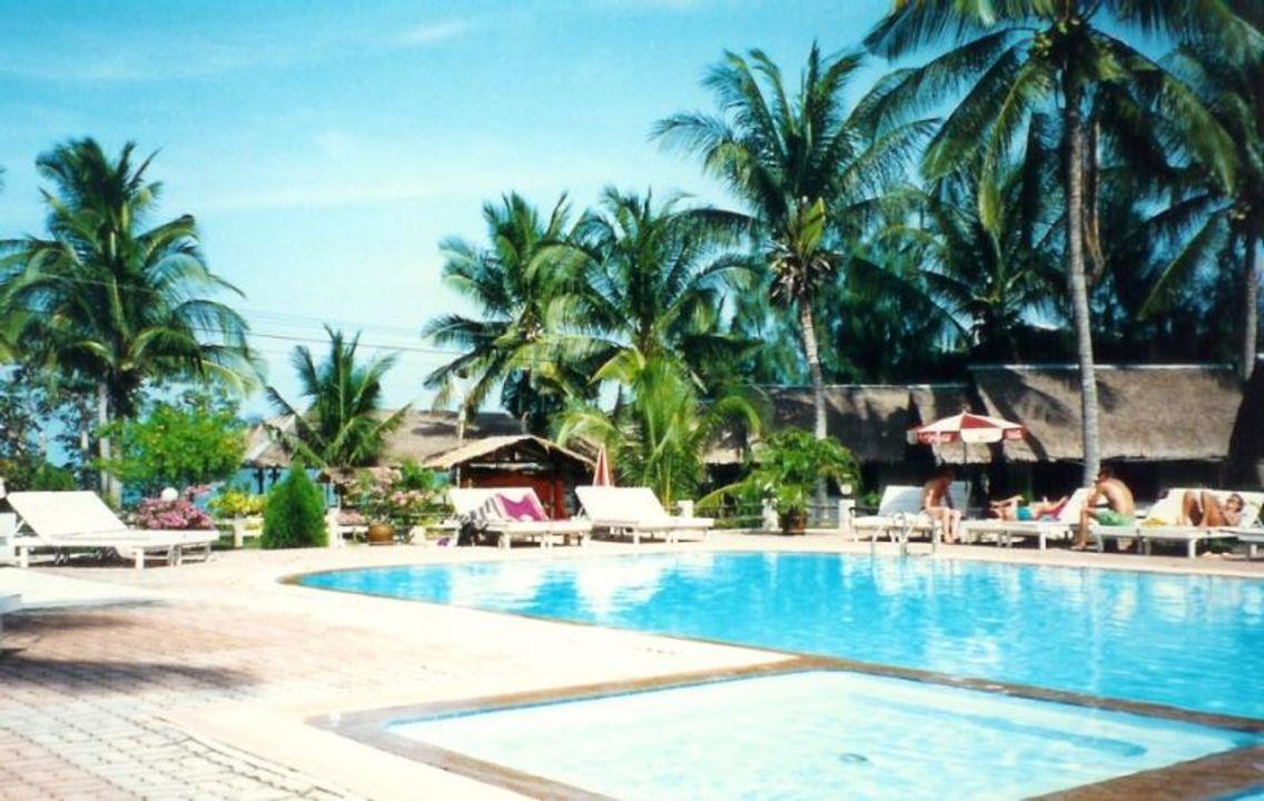 Koh Samui - Hotel Smile House Hotel Smile House