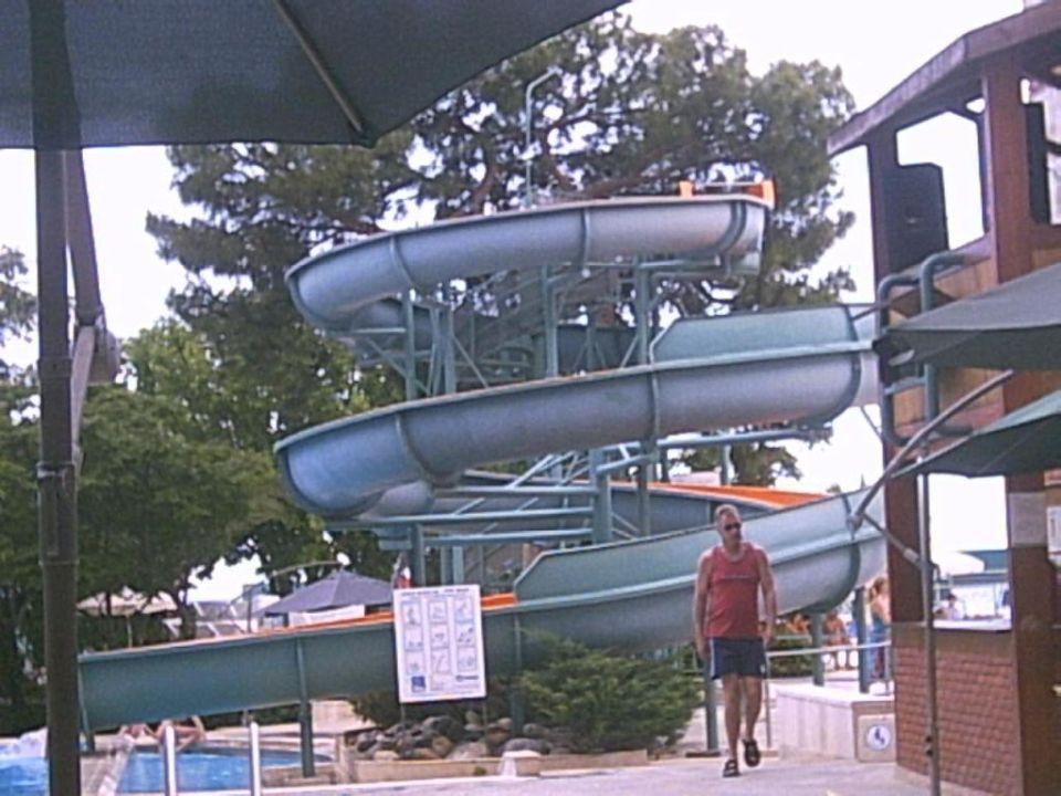 Wasserrutsche Ulusoy Kemer Holiday Club