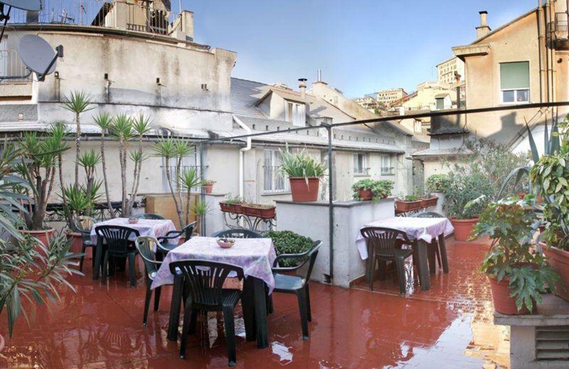 Bar Hotel Cairoli