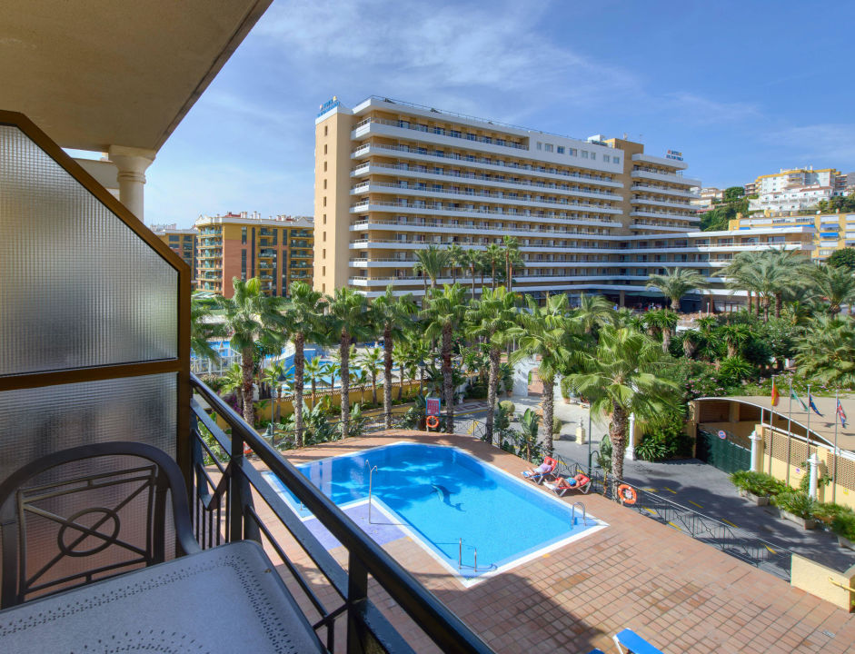 Standard Room Garden Pool View Sol Don Marco