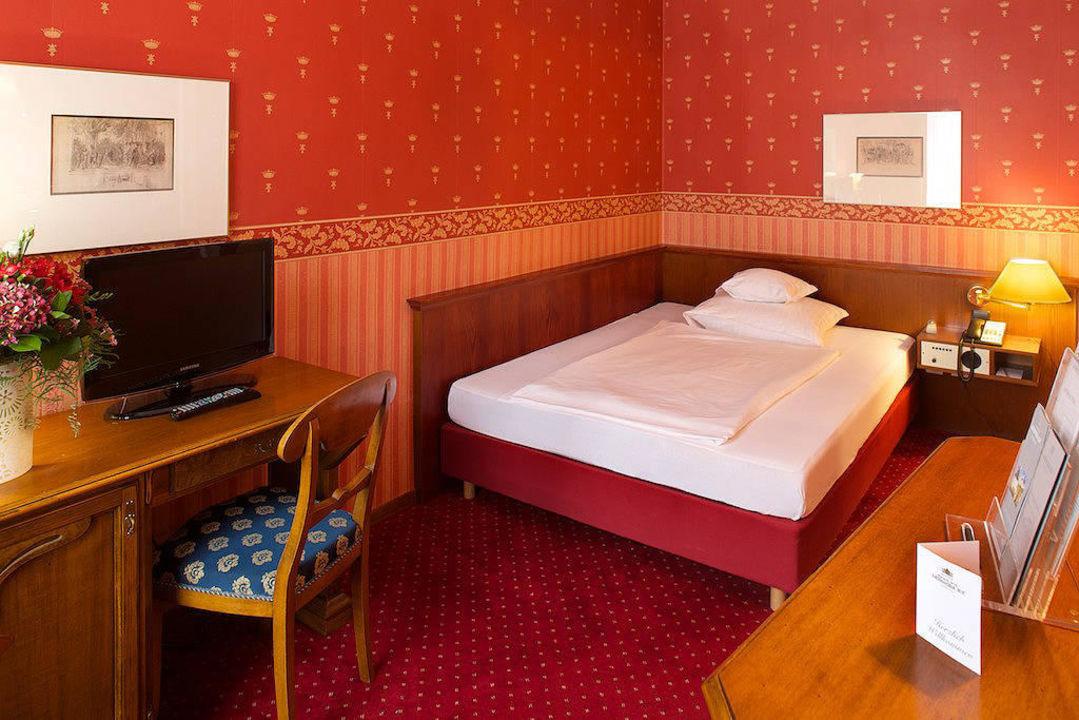einzelzimmer superior solewerk hotel s chsischer hof meiningen holidaycheck th ringen. Black Bedroom Furniture Sets. Home Design Ideas