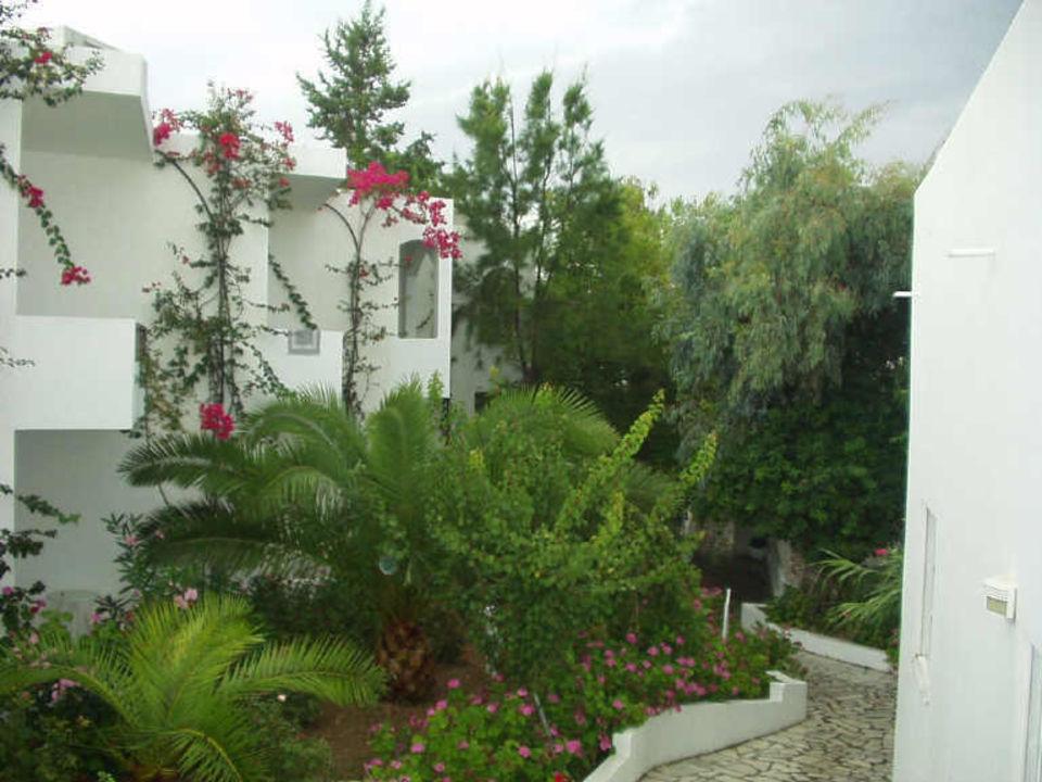 Maravel Sky - Kreta Rethymno Residence
