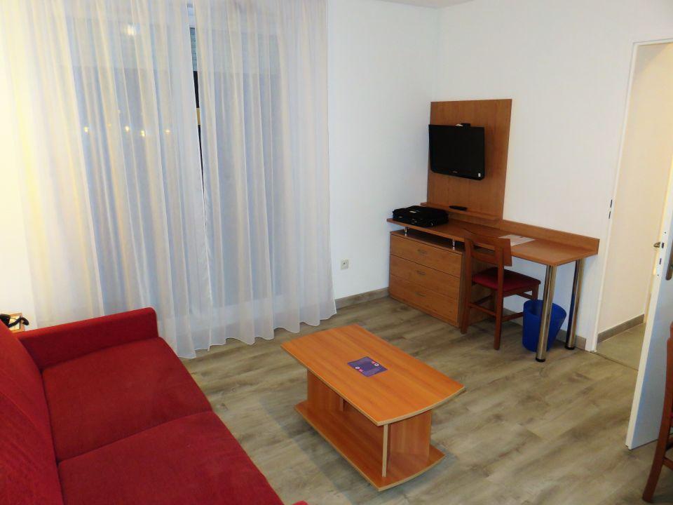 Zimmer Hotel Sejours Et Affaires Saint Genis