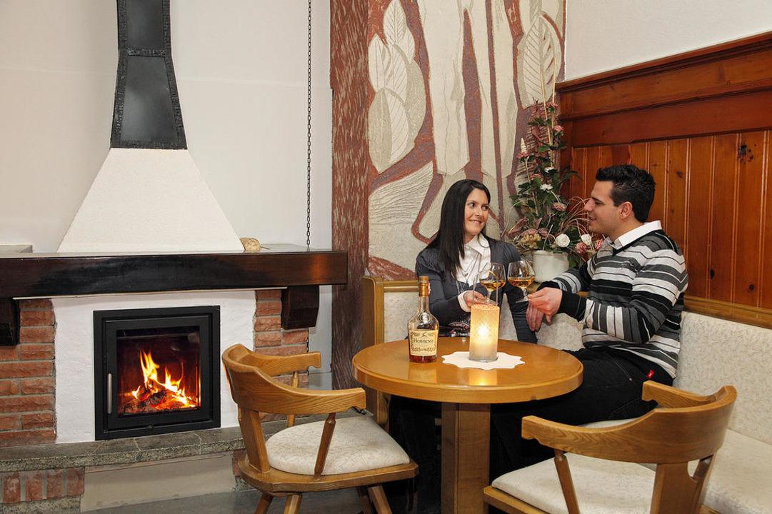 Stilvolles Ambiente Hotel Madatsch