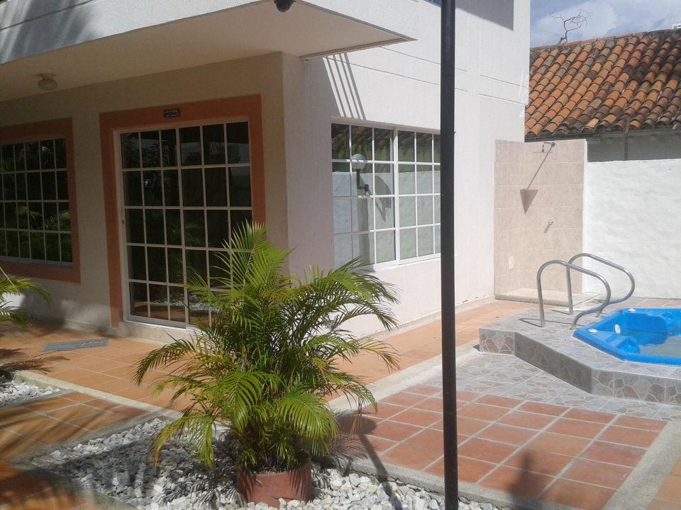 Tranquilidad Conjunto Villa Naloy