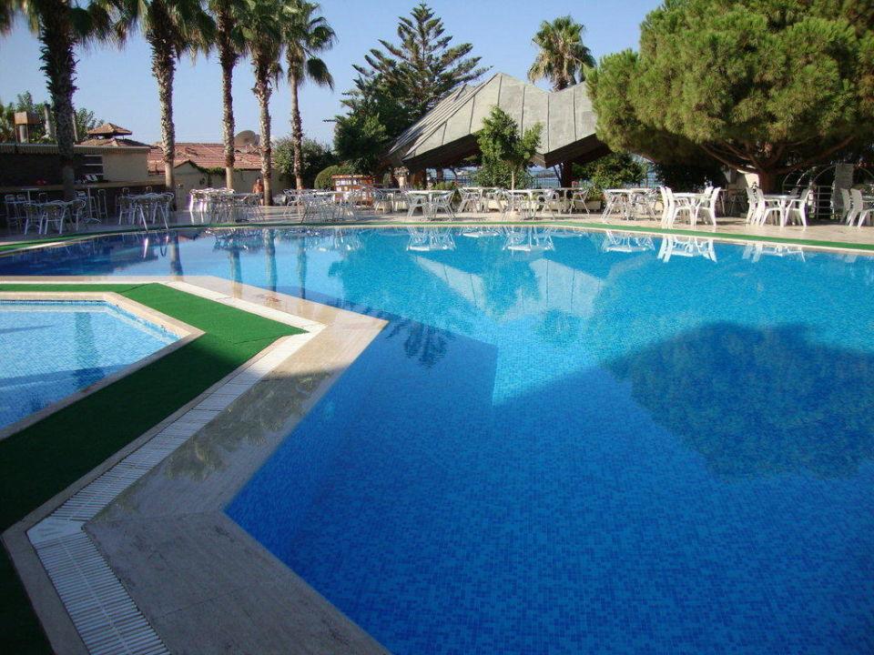 Pool Hotel Nerton