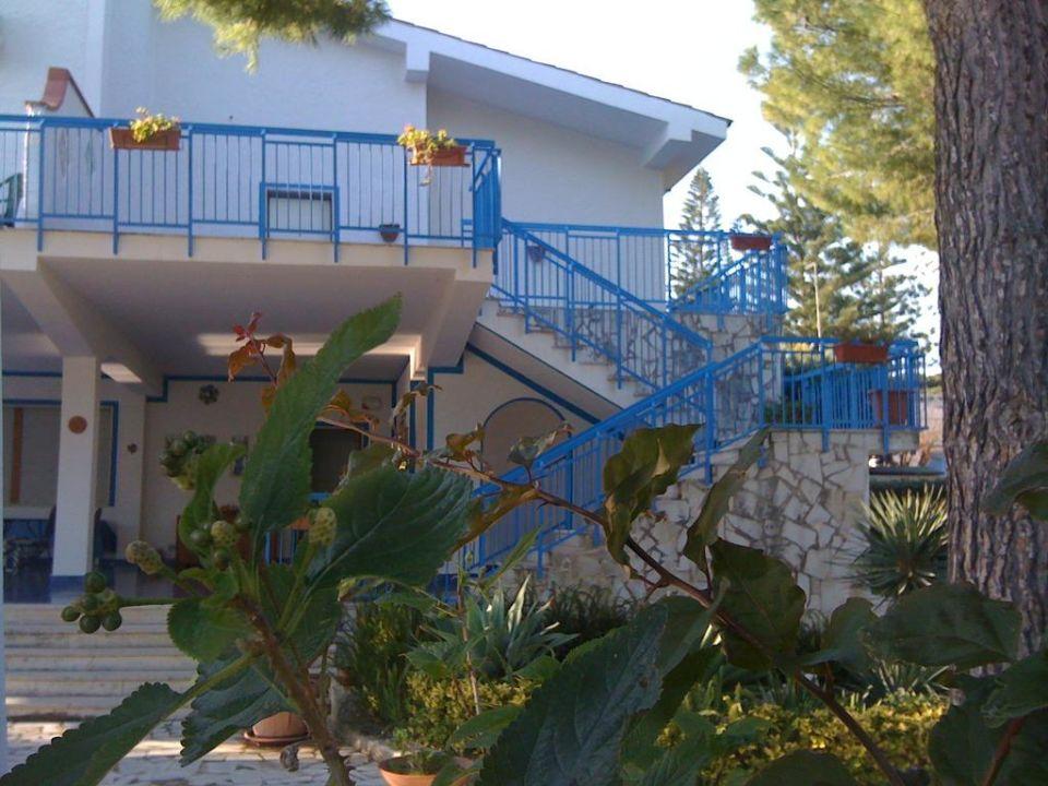 Bed and Breakfast Nido Colorato Hotel Nido Colorato
