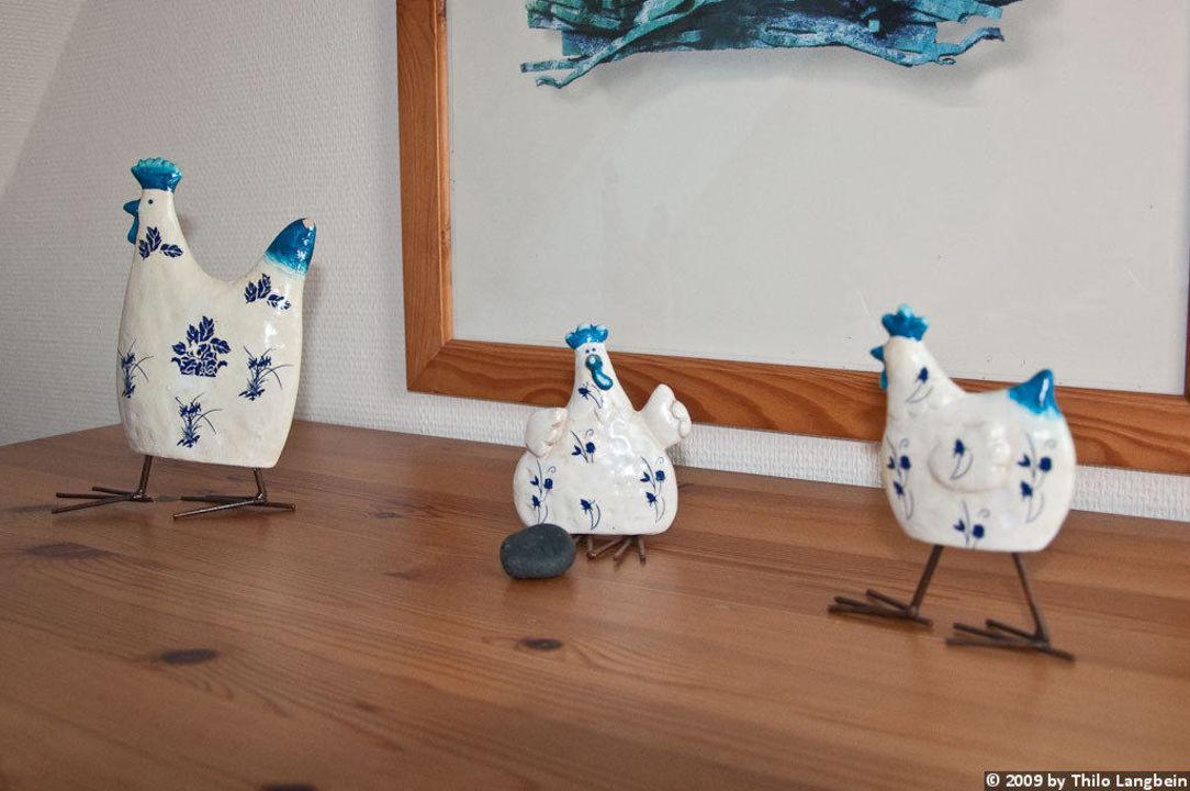 Seeschwalbe 6 Ferienwohnung Seeschwalbe