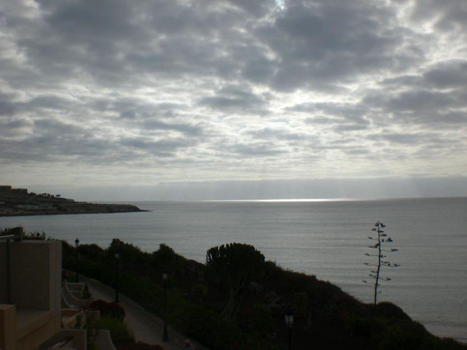 Sonnenaufgang SBH Hotel Taro Beach