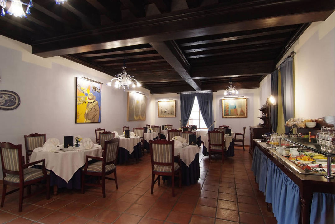 Comedor Hotel Palacio Ca Sa Galesa