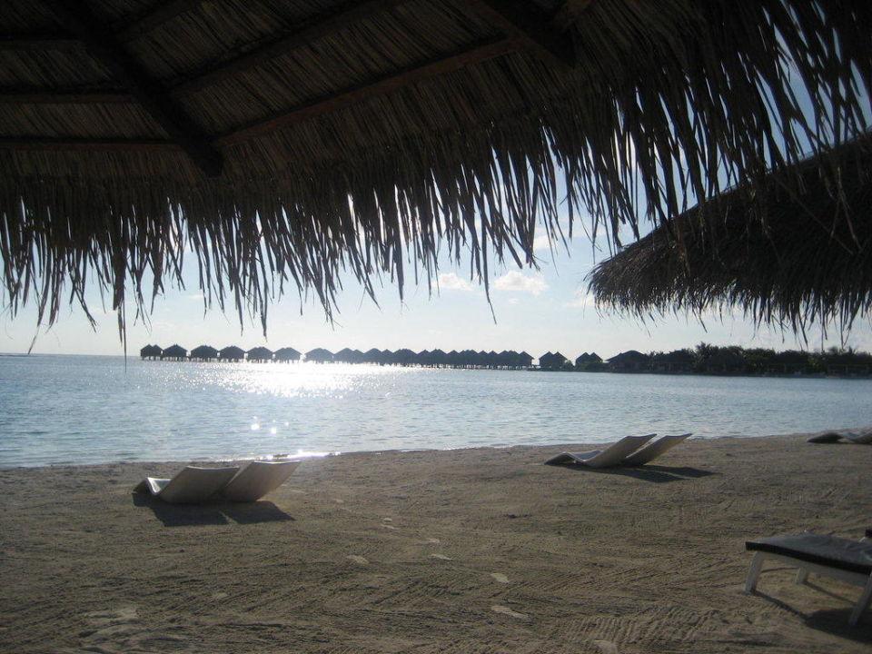 Strand Cinnamon Dhonveli Maldives