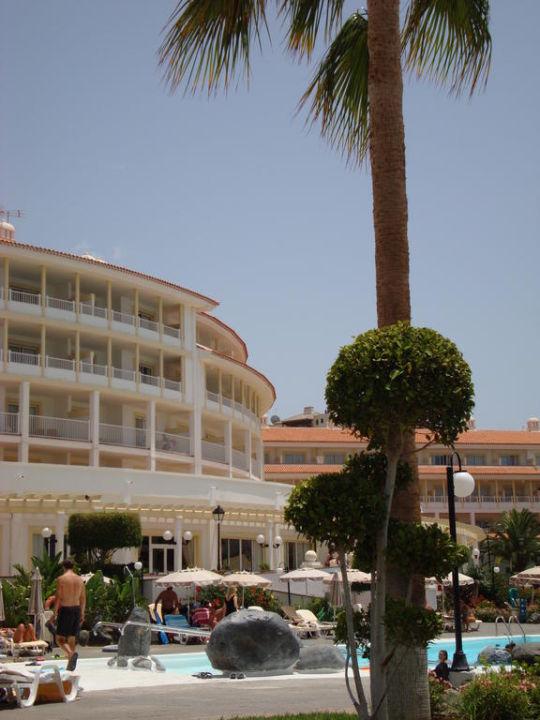 Zum Relaxen Hotel Riu Arecas - Adults only