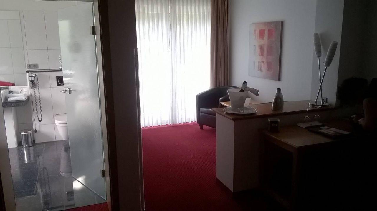 Sitzecke wohnzimmer hotel zum hackstück