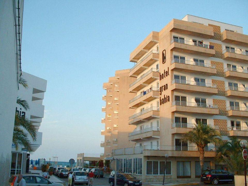 Hotel Gran Bahia Gran Bahia Hotel & Apartments