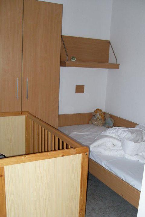 Bild kinderzimmer zu ferienclub maierh fen in maierh fen for Kinderzimmer 7 5 m2