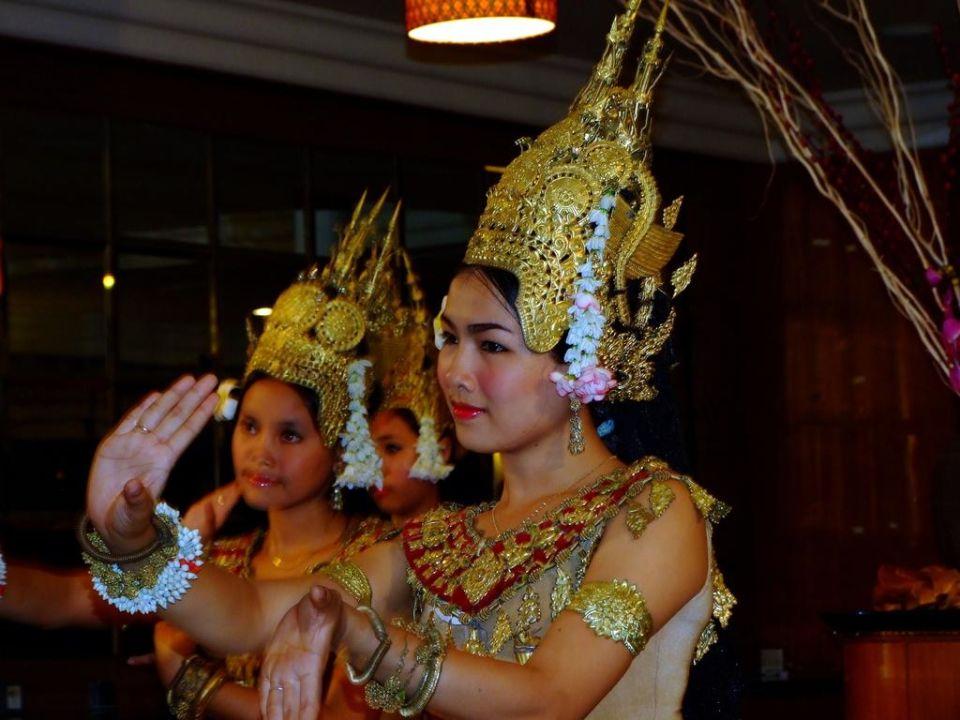Angkor Century Resort Spa Hotel