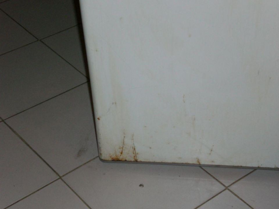 Kühlschrank Le Jardin Hotel & Spa Bodrum