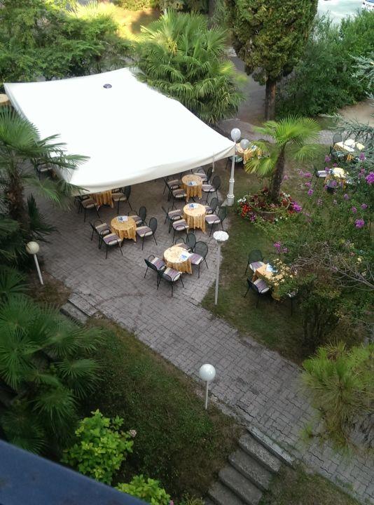 Restaurant Hotel Le Palme & Suite