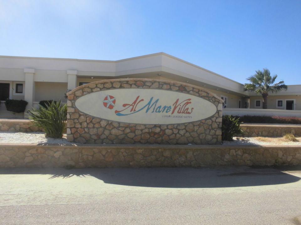 Sonstiges Hotel Al Mare Villas