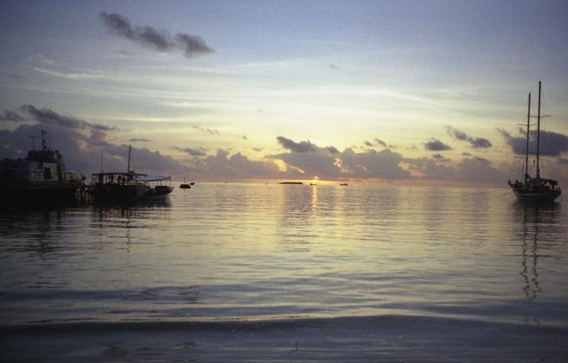 Motiv aus Einsam und Glücklich Meeru Island Resort & Spa