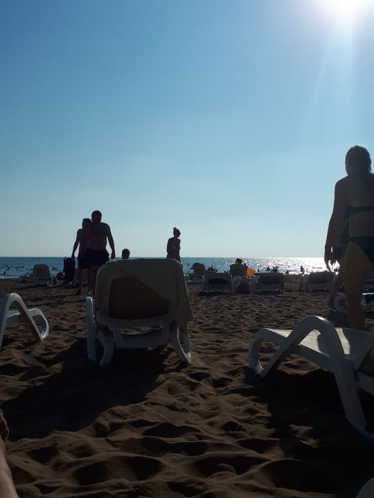 Strand Adalya ArtSide