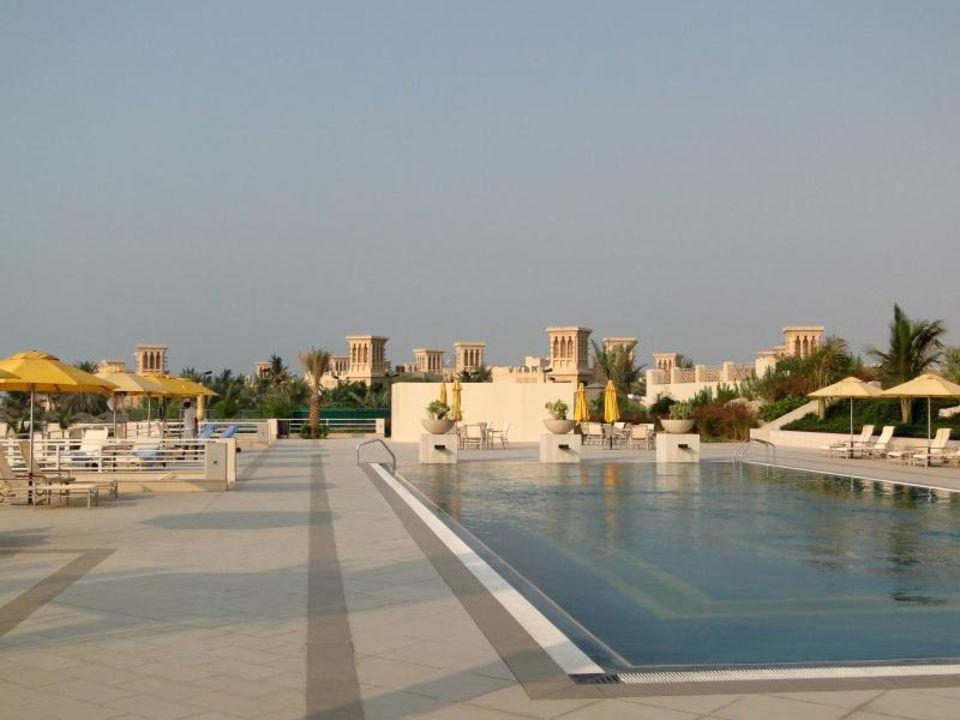 Pool  Al Hamra Residence
