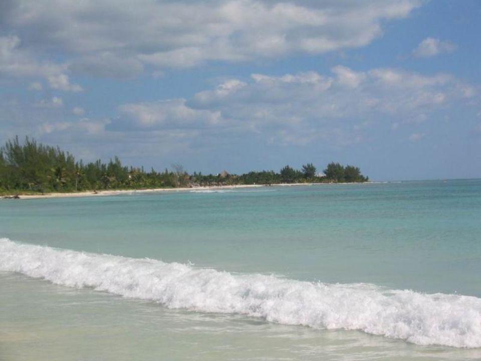 Bucht El Caracol Village Sandos Caracol Eco Resort