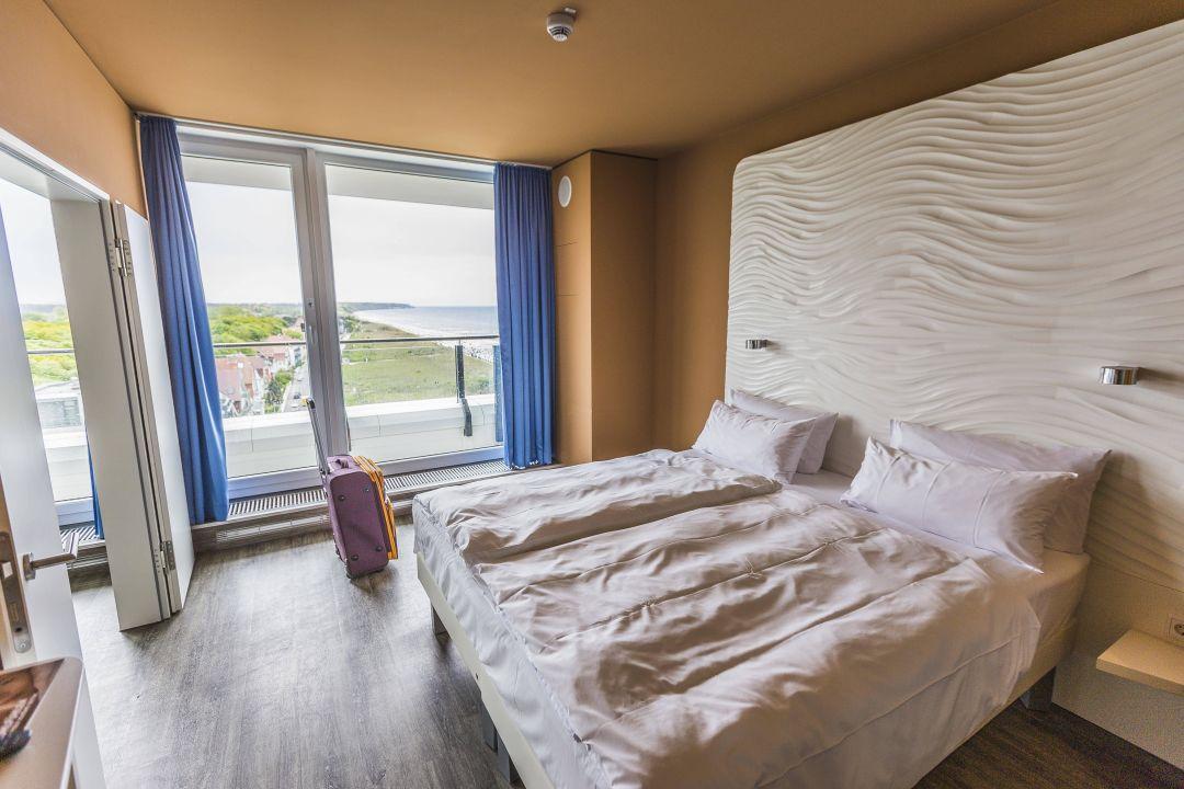 1008 panorama suite a ja warnem nde das resort for Aja resort warnemunde suite
