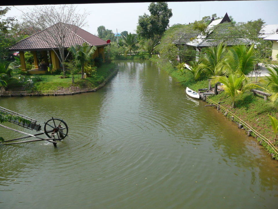 See Baan Thai House