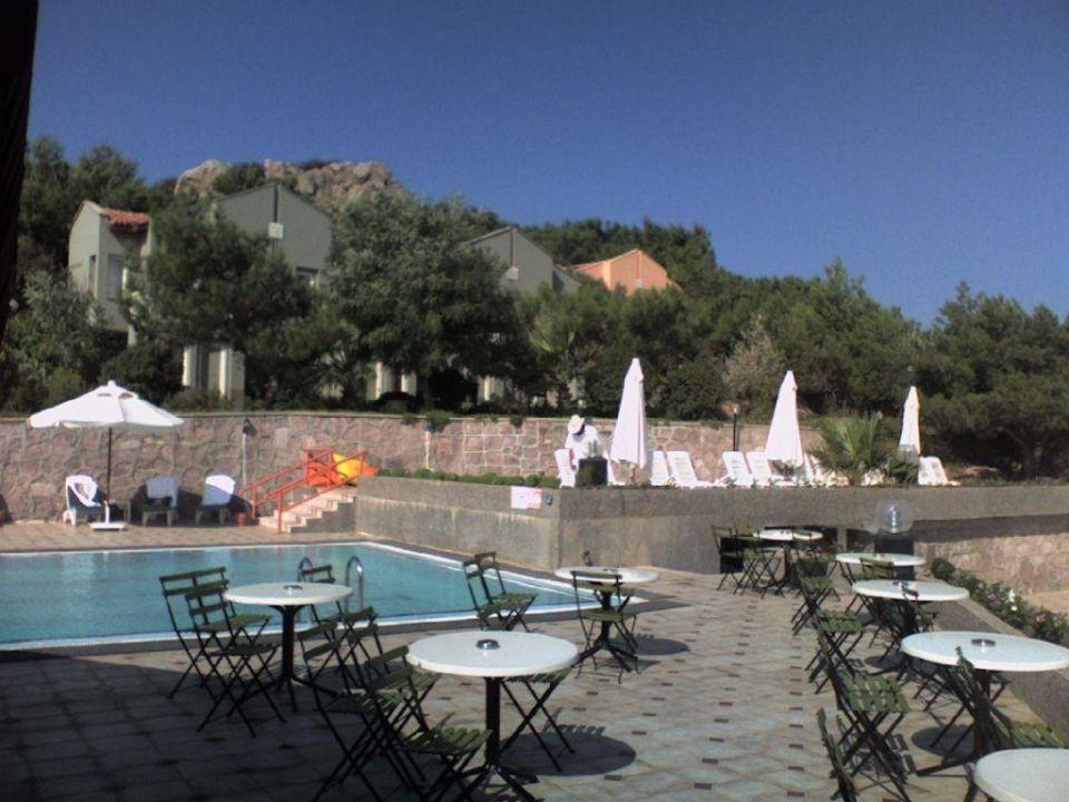 Hotel Hotel Ayvalik Beach