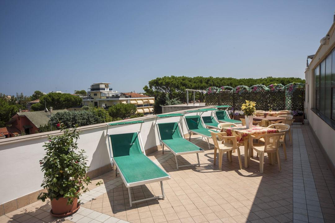 Terrazza Hotel Taormina Hotel Taormina Riccione