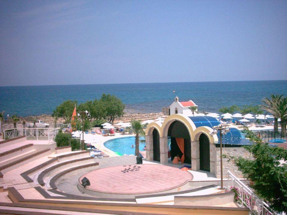 Hotel Eri Beach Village Kreta