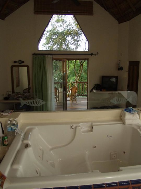 Zimmer oben 2 Bel Air Collection Resort & Spa Riviera Maya