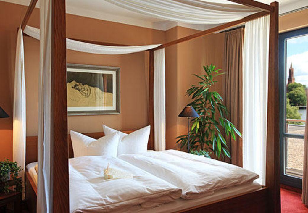Ein Traum Hotel Rosendomizil