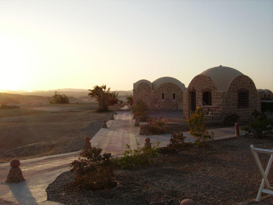 Die Chalets Marsa Shagra Village